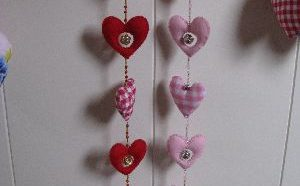 Harten hangers