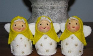 Kinder engeltjes