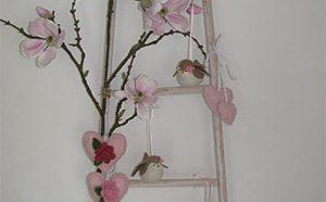 Magnolia trap